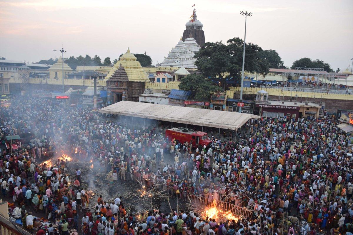 Badabadua daka jagannath temple bbsrbuzz
