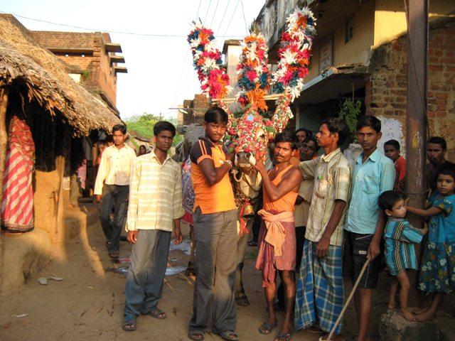 Balada Jatra Bhuban odisha bbsrbuzz