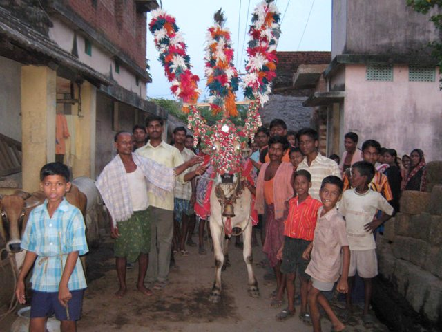 Balada Jatra Bhuban odisha bbsrbuzz2