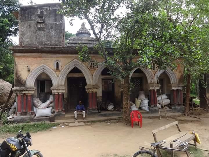 Ganakabi baishnaba pani bhubaneswar buzz 5