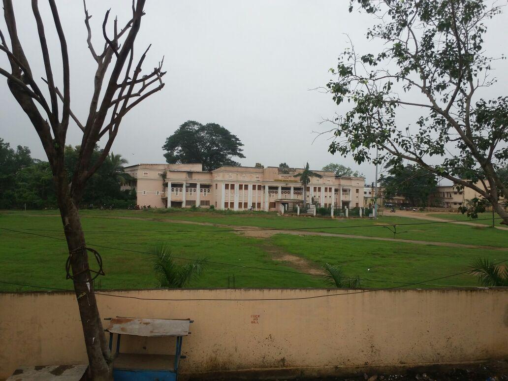 Gangadhar meher university odisha bbsrbuzz 1