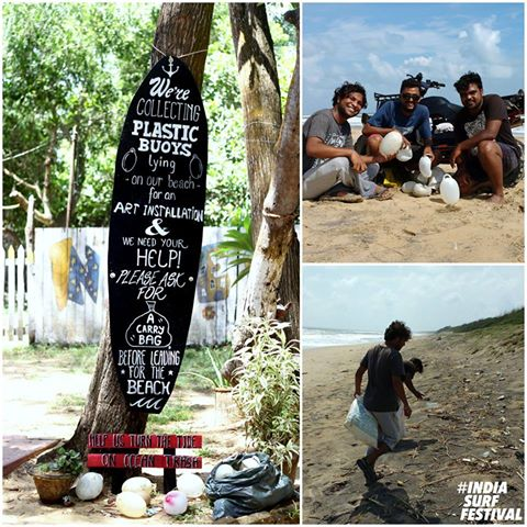 India surf festival 2016 festival for change