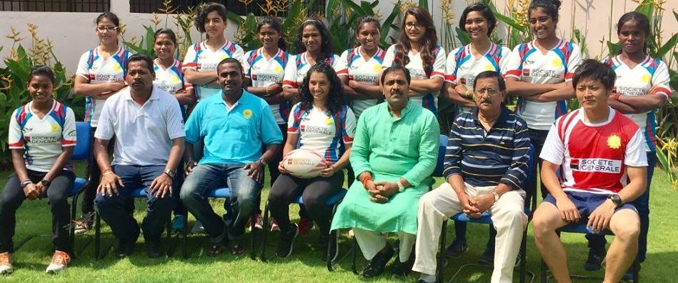Pic courtesy : Rugby India