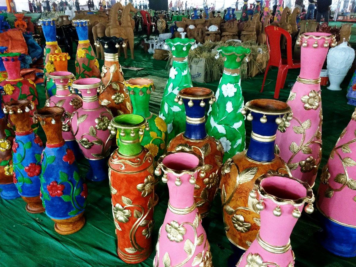 Mruttika exhibition bhubaneswar buzz 2 2016