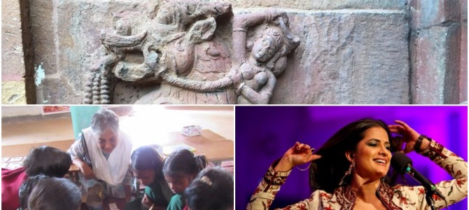 Warrioress to Entrepreneuress Odia Women : An awesome blog by Debajani Mohanty