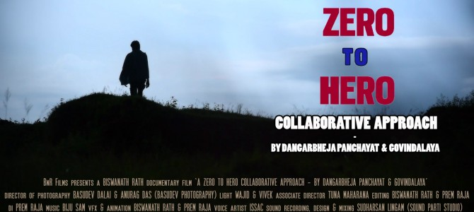 Zero to Hero : Documentary on Inspiring Stories of Farmers from Nabrangpur