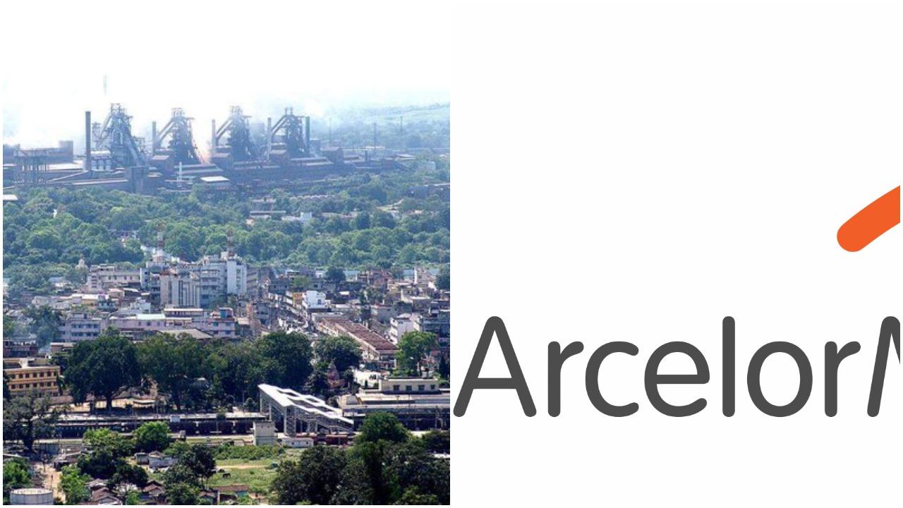 Rourkela SAIL Arcelor Mittal bhubaneswar buzz