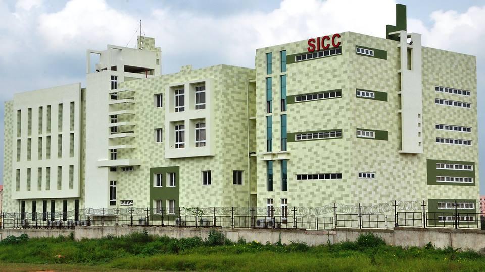 SICC international college of commerce bbsrbuzz
