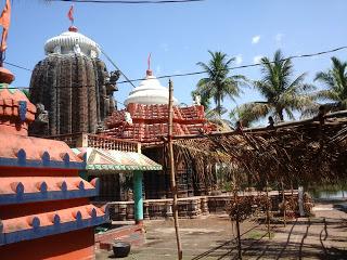 Somnath Temple Jatni bhubaneswar buzz Ashish sarangi 2
