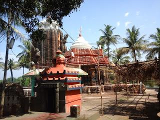 Somnath Temple Jatni bhubaneswar buzz Ashish sarangi 3