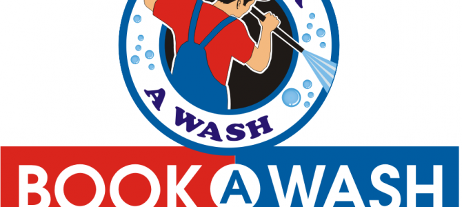 Introducing Bhubaneswar based Startup BookAWash : A complete Doorstep Carwash and Cleaning Service