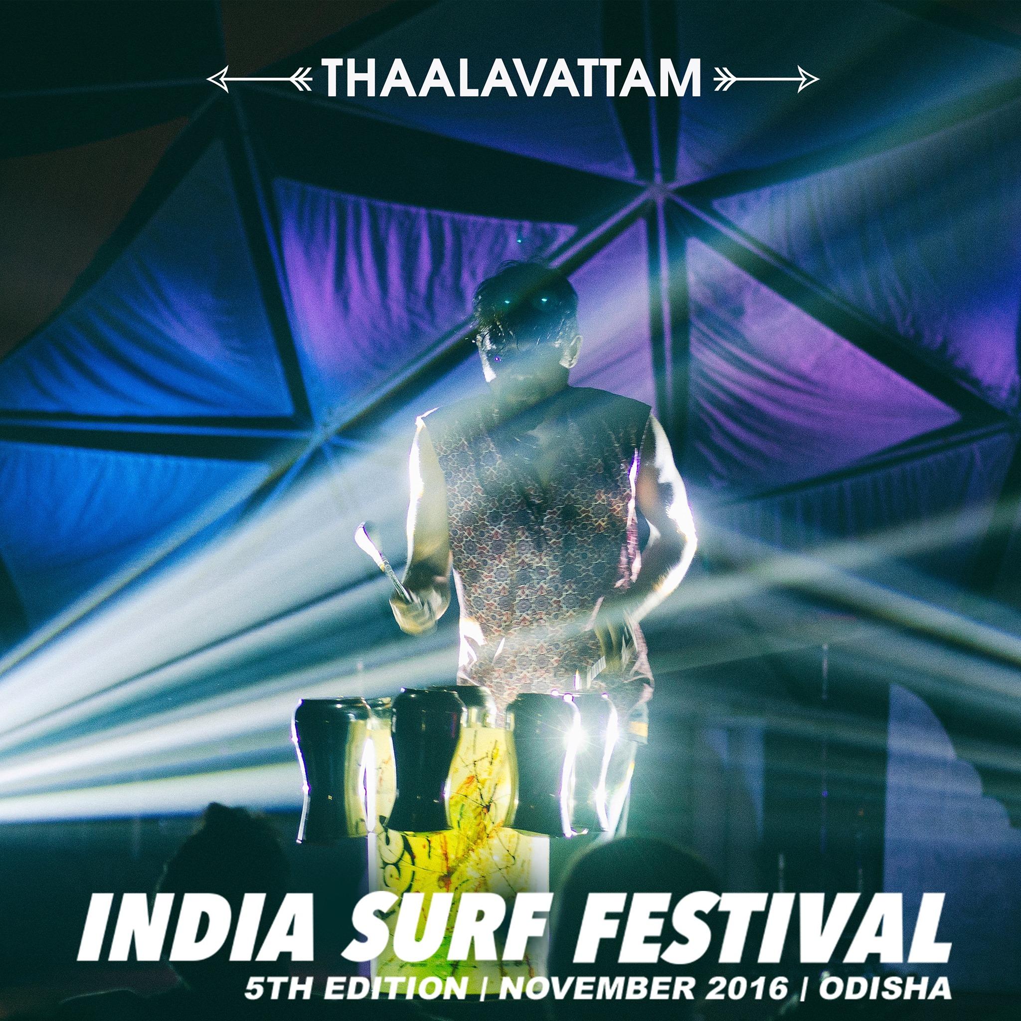 Thalavattam india surf festival bhubaneswar buzz