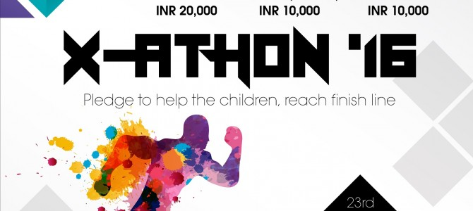 This Weekend : XIMB bhubaneswar all set to organize Marathon X-athon'16