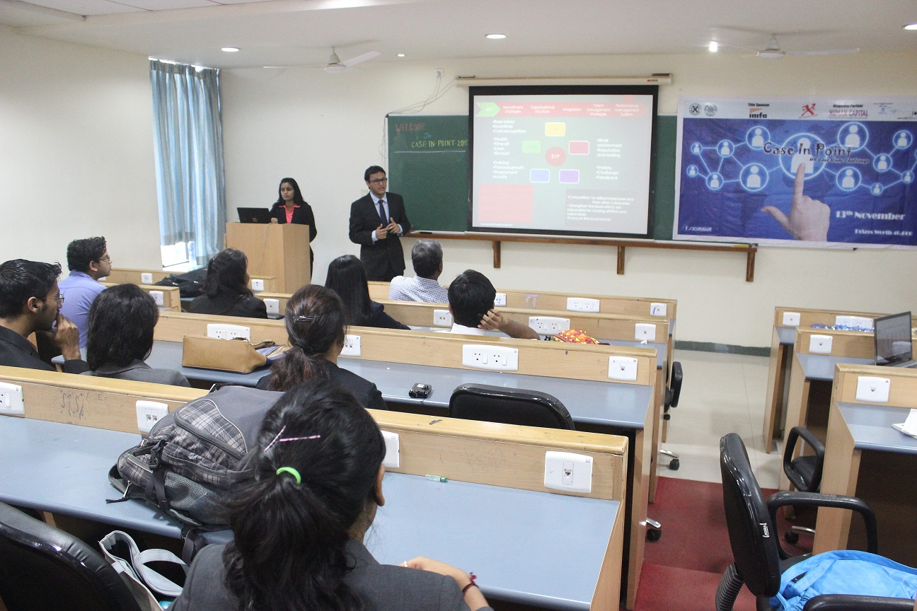 Xpressions ximb bhubaneswar presents business simulation for Business simulator