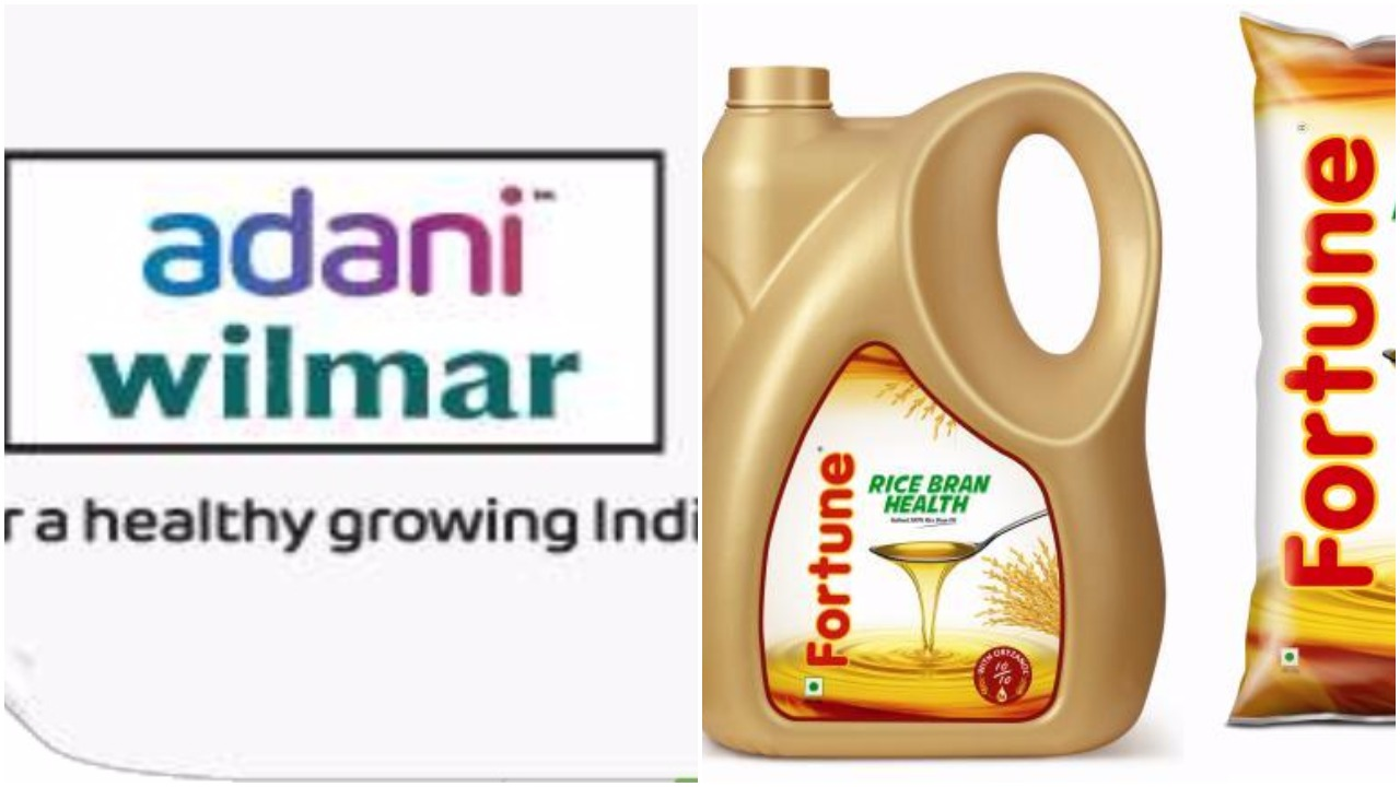 adani wilmar fortune cooking oil bhubaneswar buzz