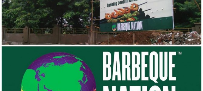 Barbeque Nation in Bhubaneswar all set to open this Friday
