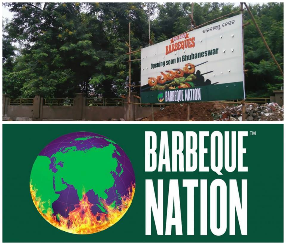 barbeque nation bangalore