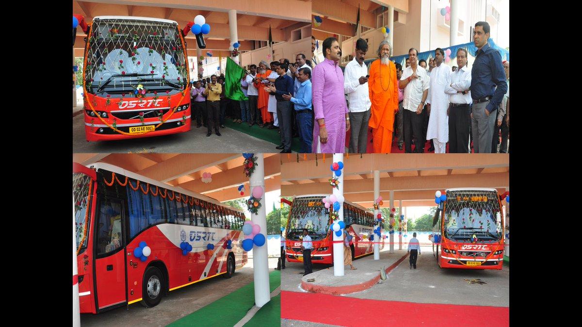 bhubaneswar to kolkata bus service