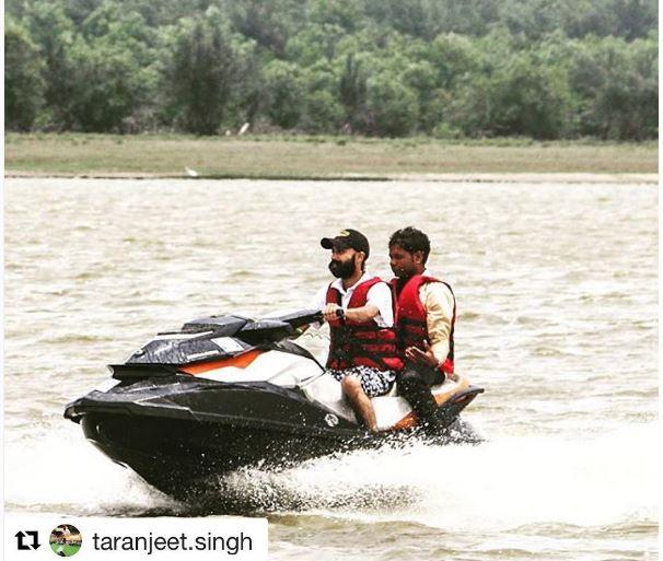 tamapara lake odisha
