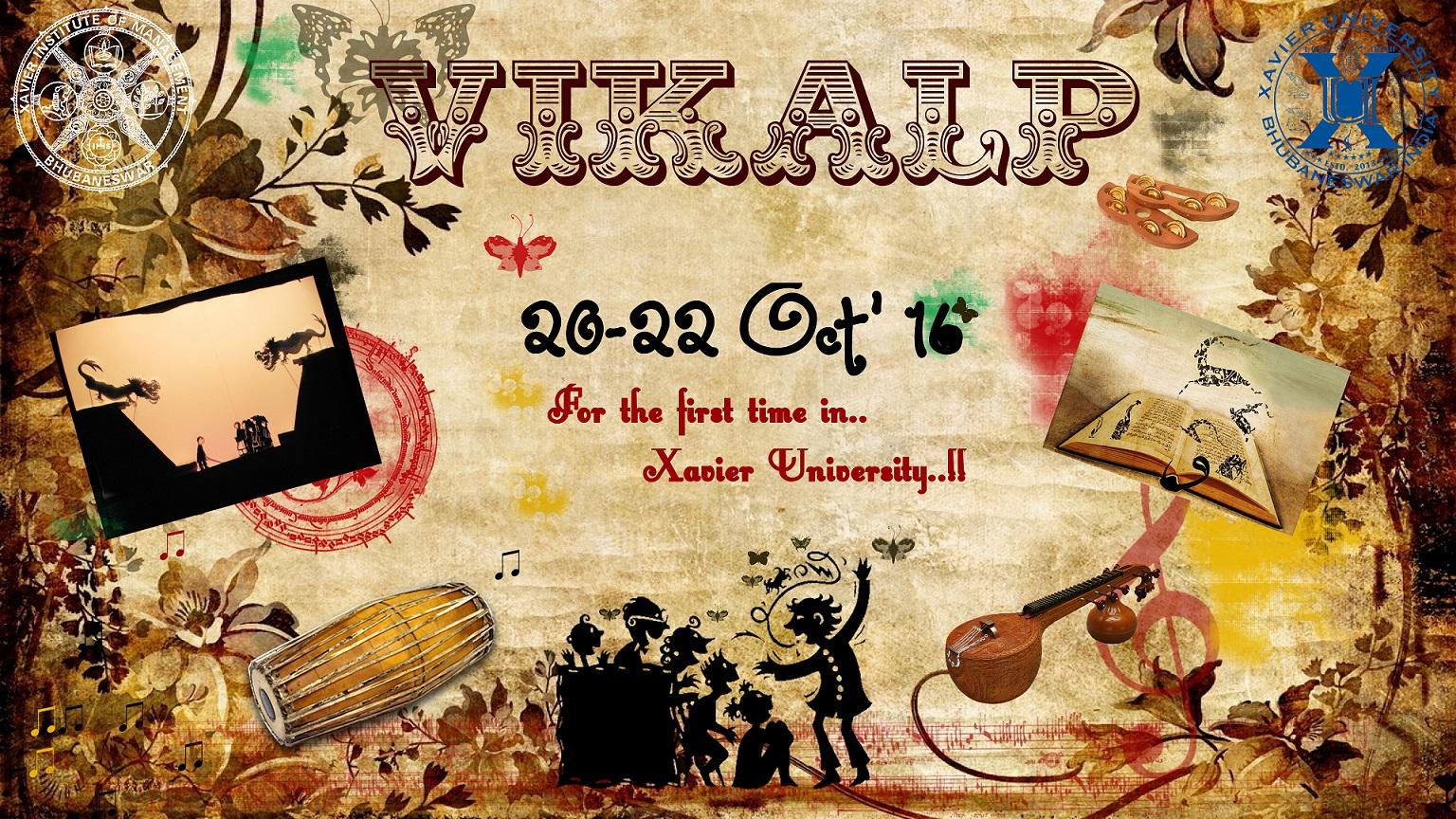 vikalp-XIMB bhubaneswar buzz