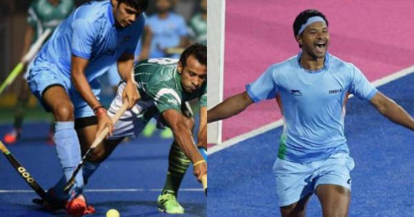 Birendra lakra indiatimes hockey pakistan bbsrbuzz