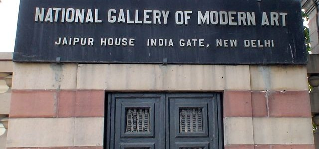 Odisha artist who stone-sculpted 'Dandi March' to head National Gallery of Modern Art
