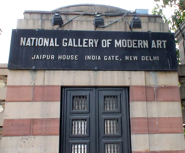 National-Gallery-of-Modern-Art-Delhi