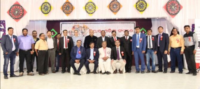 Riyadh Odisha Socio Cultural Association ROSA organizes grand event to popularize Odisha culture