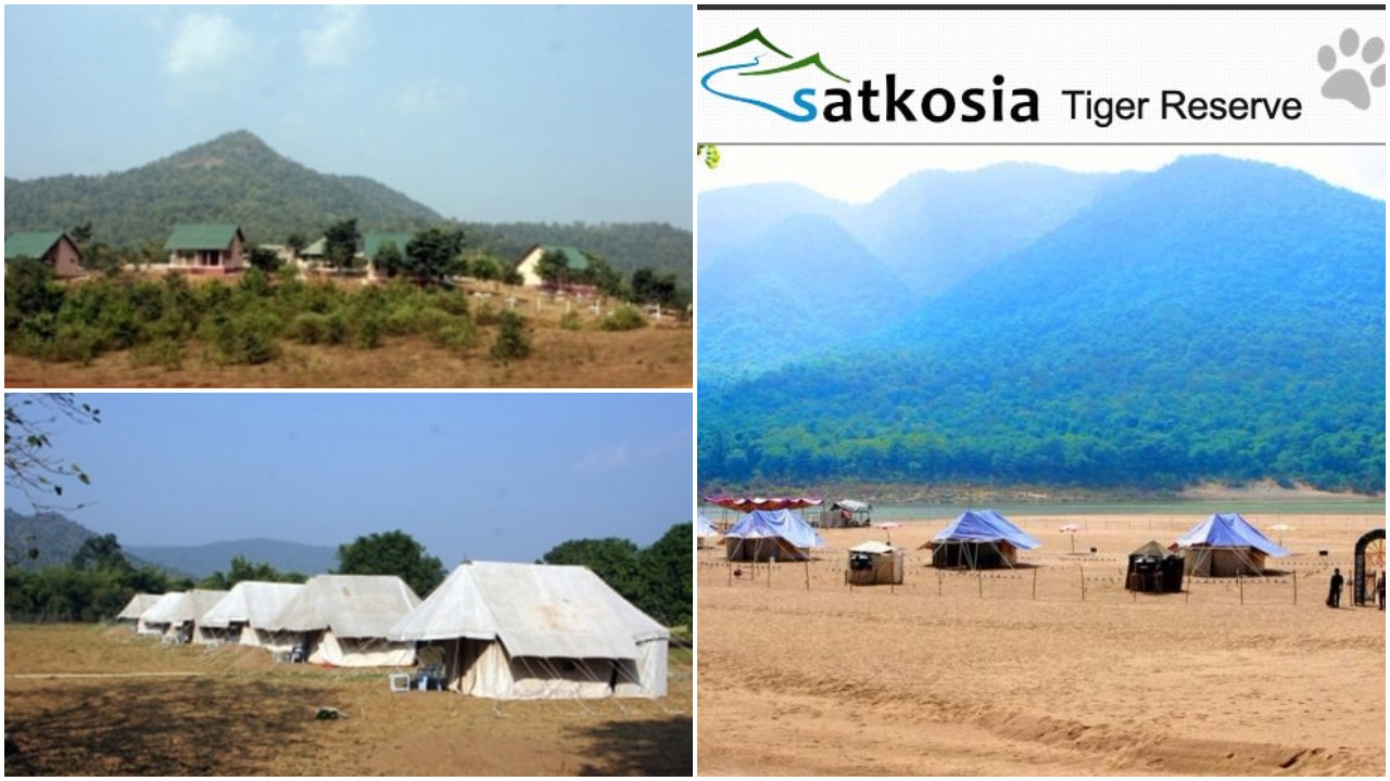 SAtkosia Resort Camp bhubaneswar buzz Odisha tourism