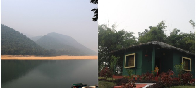 Beauty of Satkosia Reserve : Human Adaptation, Challenges and Prospects by Jitu Mishra