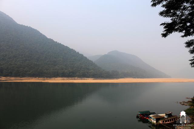 Satkosia Reserve Odisha bhubaneswar buzz Jitu mishra 2