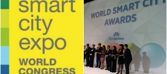 Bhubaneswar finished 2nd Runner up in World Smart city Awards in Barcelona among 250 cities of world