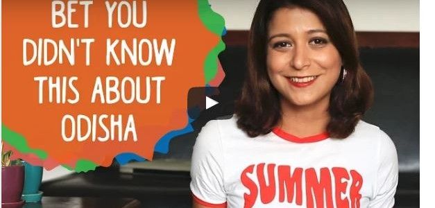 And How Awesome is Odisha : Don't miss this beautiful video from Whack
