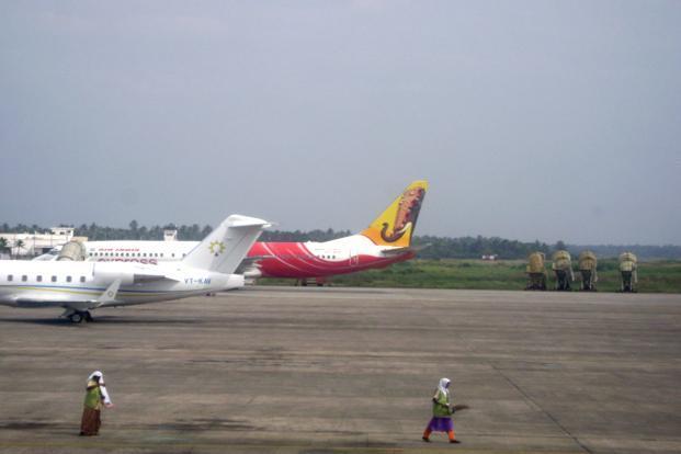 jharsuguda airport bhubaneswar buzz