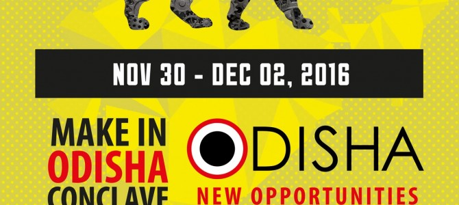 Make In Odisha Event: Finance minister, Birla, L&T, SBI chairman,Sandisk cofounder to attend