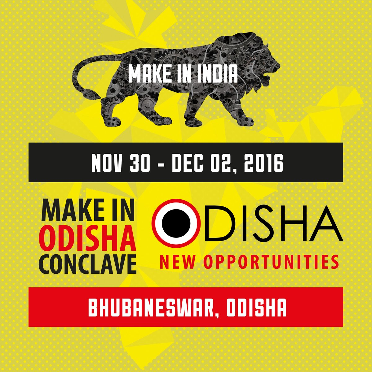 make in odisha conclave bhubaneswar buzz 6