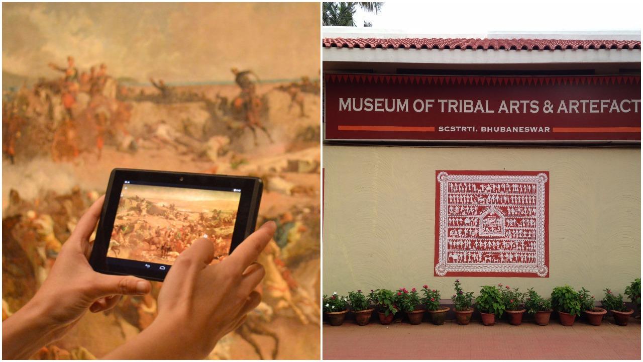 museum-of-tribal-art-artifacts-bhubaneswar buzz 1