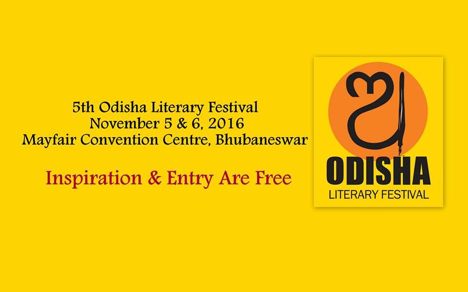 odisha literary festival 2016 bhubaneswar buzz