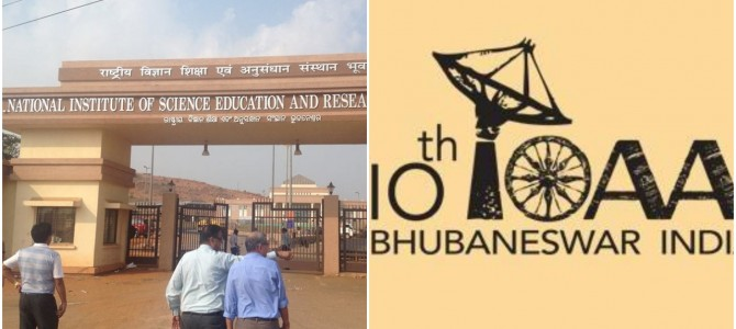 Bhubaneswar all set to host 10th International Olympiad in Astronomy and Astrophysics