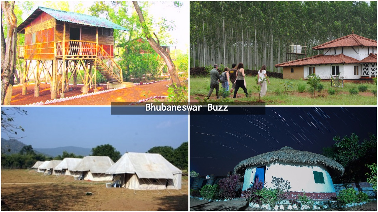 30 ecotourism spots in odisha bhubaneswar buzz