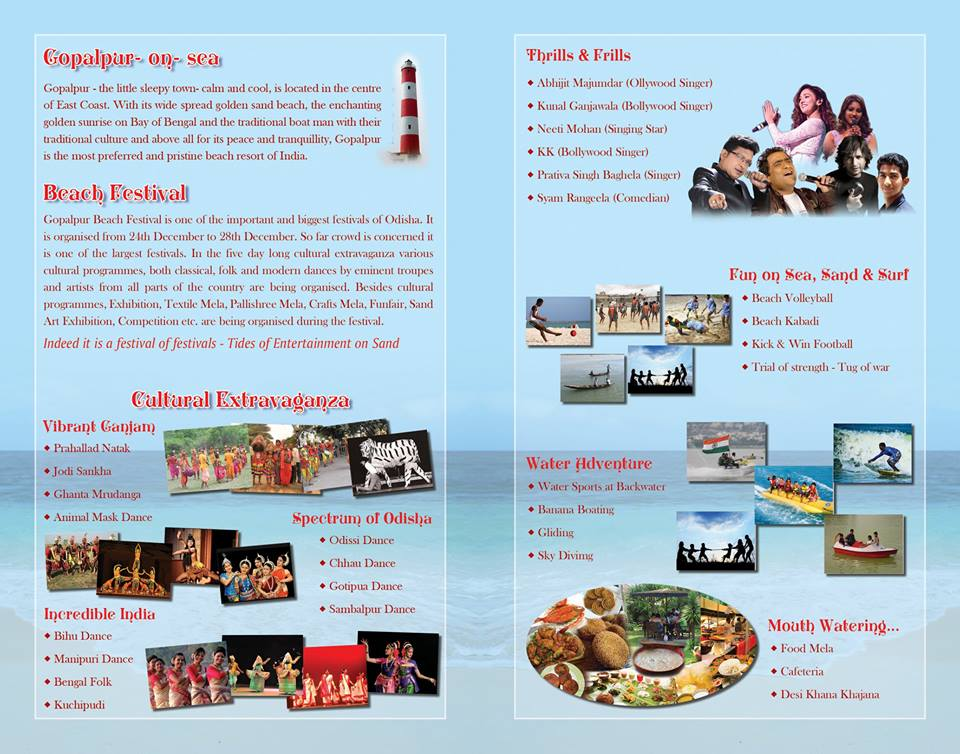 Gopalpur beach festival 2016 bbsrbuzz6