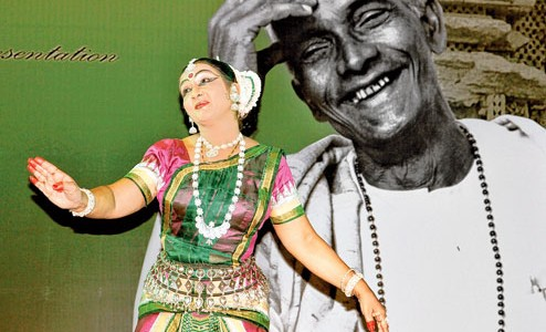 Guru Pankaj Charan Das : The Unsung Hero of Odissi