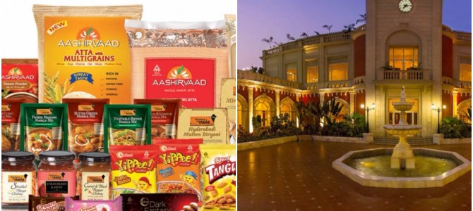 ITC food park and luxury hotel in Bhubaneswar to be operational in 2019