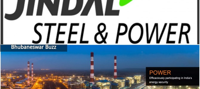 JSPL lines up Rs 8000 crore investment for Odisha, to add blast furnace in Angul