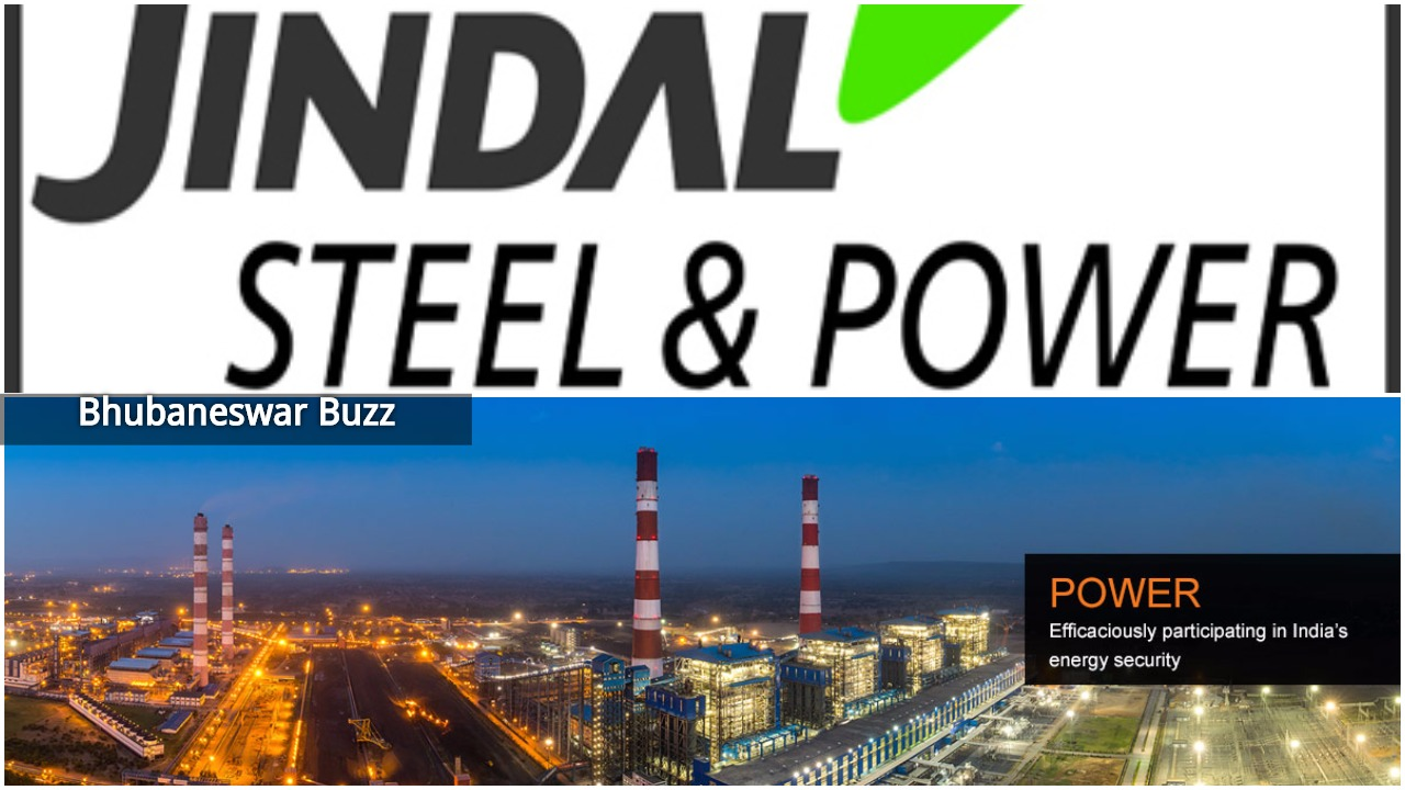 Jindal-Steel-Power_angul odisha bbsrbuzz