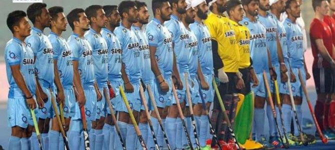 Meet Dipsan Tirkey of Odisha: Vice captain of Indian Junior Hockey Team playing in Worldcup Final
