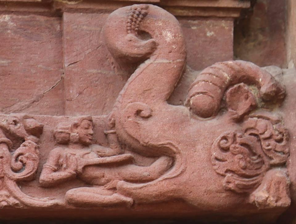 Mukteswar Temple bhubaneswar buzz sivakumar 10