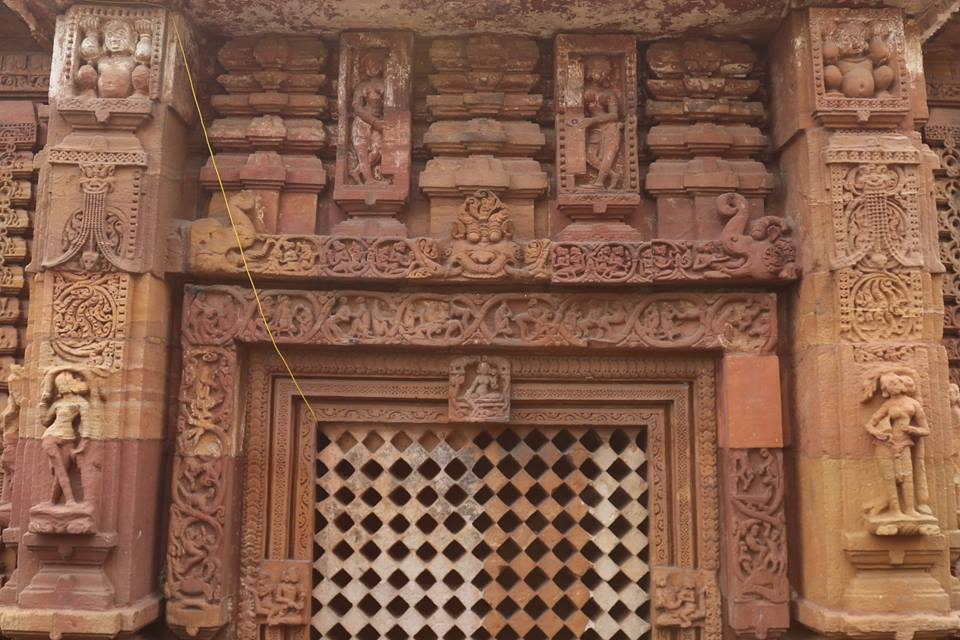 Mukteswar Temple bhubaneswar buzz sivakumar 11
