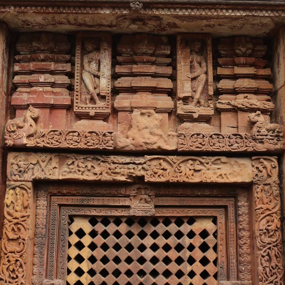 Mukteswar Temple bhubaneswar buzz sivakumar 12