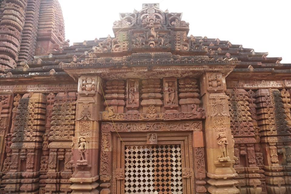 Mukteswar Temple bhubaneswar buzz sivakumar 13